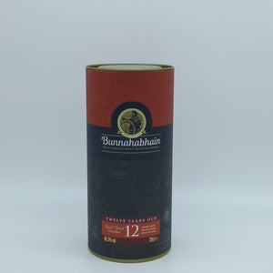 Bunnahabhain 12yrs 20cl