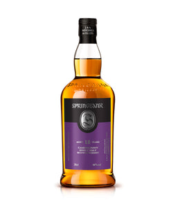 Springbank 18 Year Old 46%