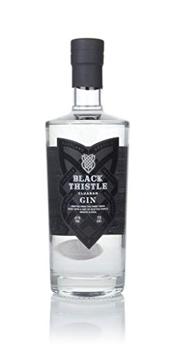 Black Thistle Gin