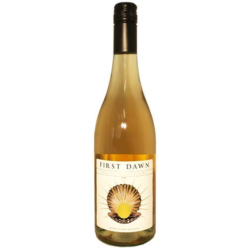 First Dawn Sauvignon Blanc Rose 2018