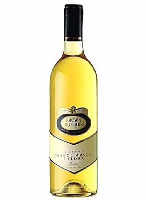 Brown Brothers Orange Muscat & Flora Brown Brothers 10% 37.5cl