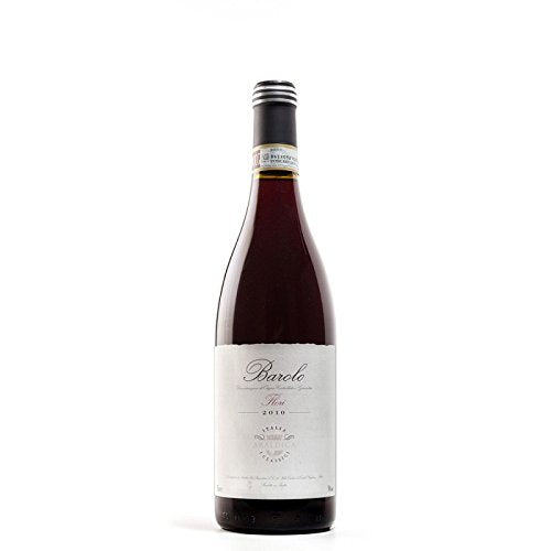Araldica Barolo 'Flori' 2015' Red Wine