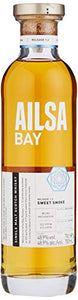 Ailsa Bay Sweet Smoke Single Malt Scotch Whisky, 70 cl