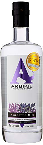 Arbikie Highland Estate Kirsty's Gin, 70 cl