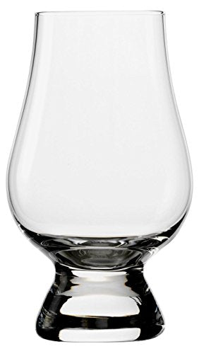 The Glencairn Official Whisky Glass