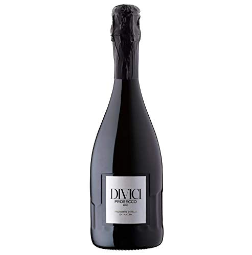 Divici Prosecco White Wine DOC NV 75 cl