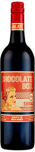 Rocland Estate Chocolate Box Dark Chocolate Shiraz 2015 Red Wine 75 cl