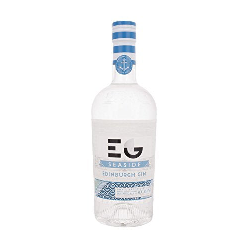 Edinburgh Seaside Gin, 70 cl