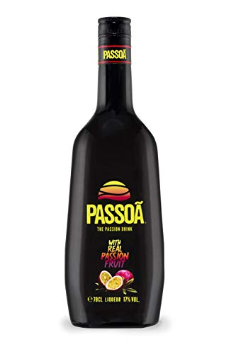 Passoa Passion Fruit Liqueur 70 cl