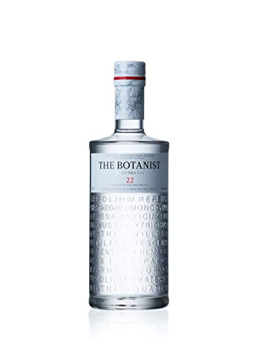 The Botanist Islay Dry Gin, 70 cl