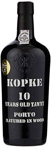 Kopke - Kopke 10 Year Old Tawny Port - Portugal - 20%