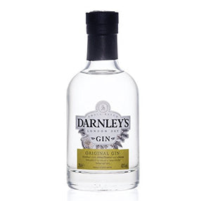 Darnley's Original Gin, 20cl