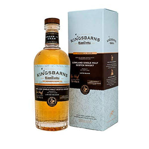 "Kingsbarns Single Malt ""Dream to Dram"""