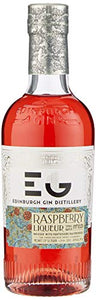 Edinburgh Gin Raspberry Liqueur, 20 cl