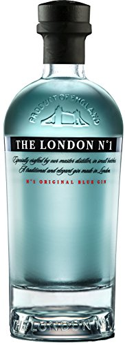 London Number 1 Gin, 70 cl