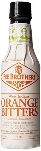 Fee Brothers West Indian Orange Bitters 150 ml