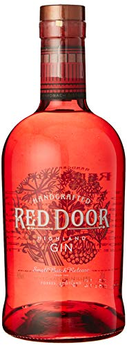 Red Door London Dry Gin, 70 cl