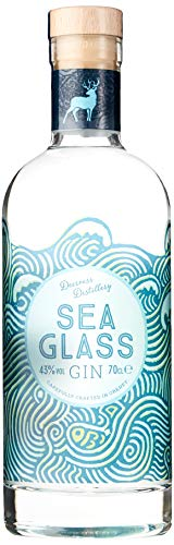 Deerness Distillery Sea Glass Gin, 70 cl
