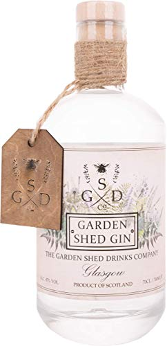 Garden Shed Gin, 70 cl