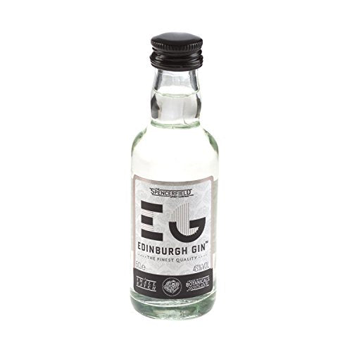 Edinburgh Gin 5cl Miniature