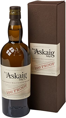 Port Askaig 100 Proof Whiskey, 70 cl