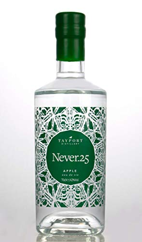Never 25 Apple Eau De Vie, 70 cl