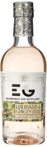 Edinburgh Gin Rhubarb and Ginger, 20 cl