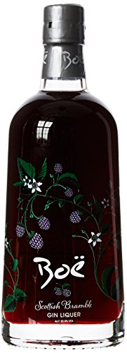 Boe Scottish Bramble Liqueur Gin, 50 cl