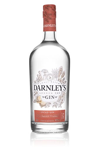 Darnley's Spiced Gin 42.7%, 70cl
