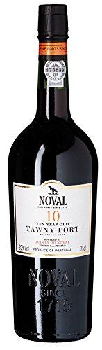 Quinta do Noval Ten Years old Tawny Port, 75cl