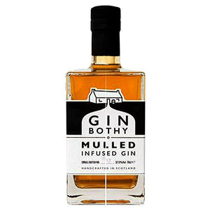 Gin Bothy Mulled Flavoured Gin