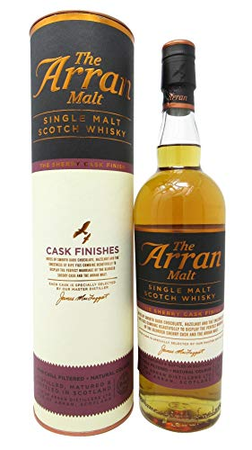 Arran Sherry Cask Finish / 70cl