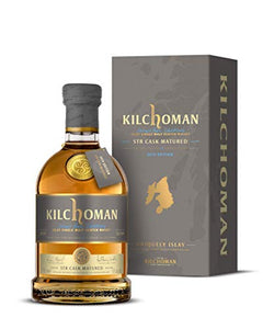 Kilchoman STR Cask Matured Single Malt Whisky