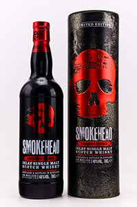 Smokehead Sherry Bomb Single Malt Whisky