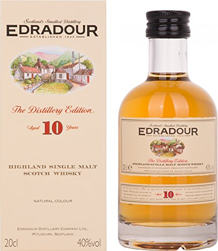 Edradour 10 Year Old / 20cl