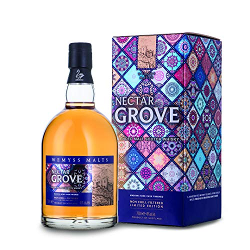 Nectar Grove Blended Malt Whisky
