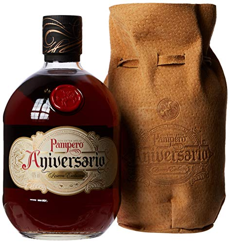 Pampero Aniversario Rum, 70 cl