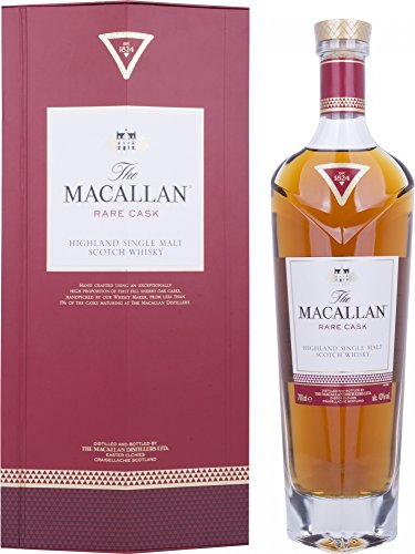 Macallan Rare Cask Highland Single Malt Scotch Whisky Batch 1 2019 70 cl