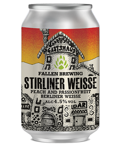 Fallen Brewing Stirliner Weisse