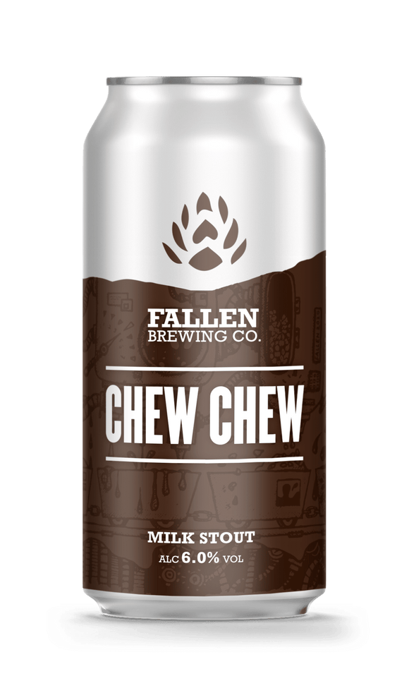 Fallen Brewing Chew Chew