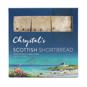Chrystal's Shortbread (300g) Large Box