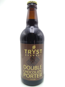 Tryst Double Chocolate Porter