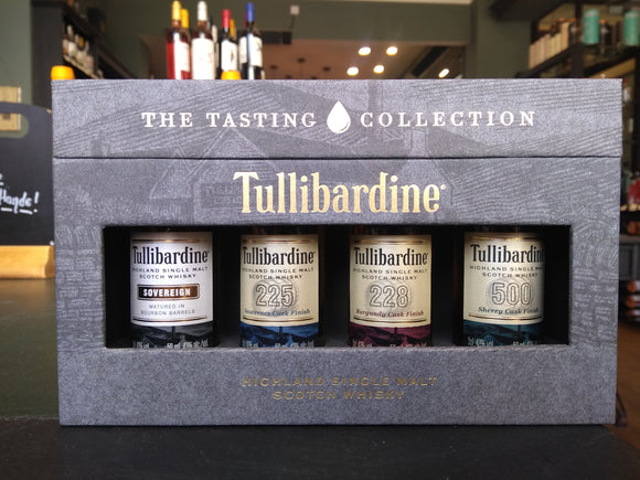 The Tasting Collection Tullibardine