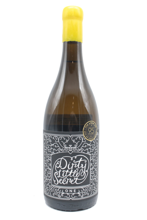 Dirty Little Secret Ken Forrester Chenin Blanc One