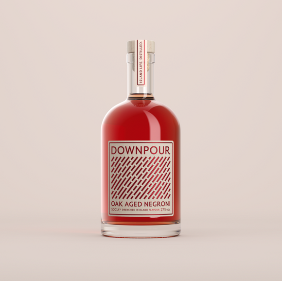 Downpour Negroni Gin 50cl