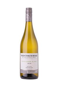 Seifried Old Coach Road Sauvignon Blanc 2019