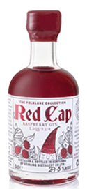 Stirling gin Red cap 5cl