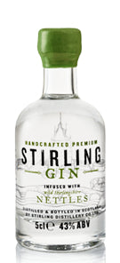 Stirling Gin Original Minis 5cl