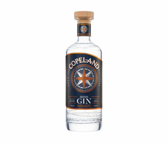 Copeland Gin 70cl