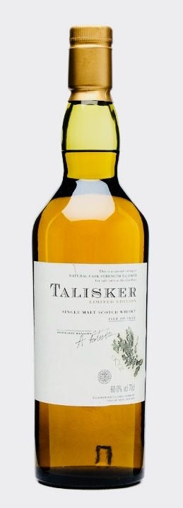 Talisker Limited Edition 60%